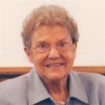Betty J. Johnson