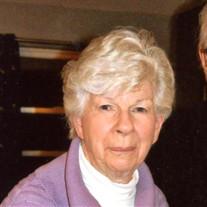 Dorothy G. Silagi