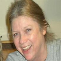Carolyn Green