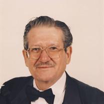 Alfred Jardot Jr.