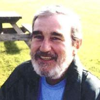 Patrick Thomas Moore