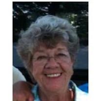 Sylvia  Sue Palmer
