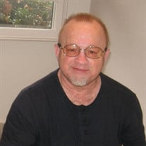 Gary Howard Harrison