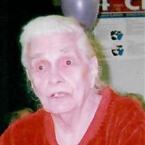 Mrs.  Helen  L. Bianco-Rende Madlem
