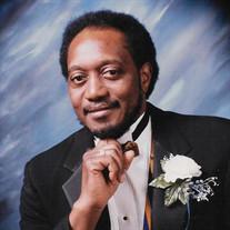 Mr. Arcell Green Sr.
