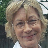 Donna Williams Mull