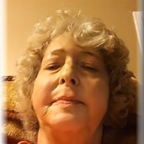 Mrs. Shirley Ann Davis