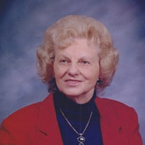 Elizabeth Marie Irving
