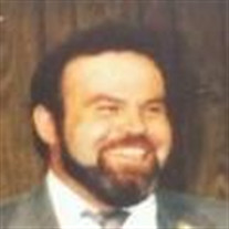Brian O. Henry
