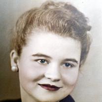 Margaret Paugh