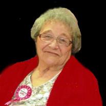 Maggie Carolyn Thomas