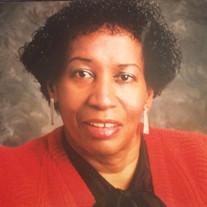 Claudette Marie Davis