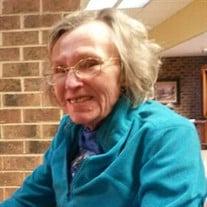 Mrs. Karin Hollings formerly of Bensenville