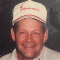 Jimmy 'Jim' Ray Waggoner