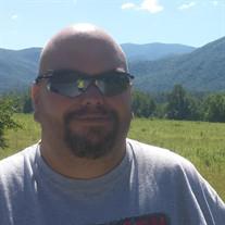 Mr. Vernon Scott Brown