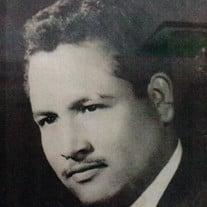 Jose C. Valencia