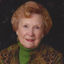 Martha Marie Christy Kessel