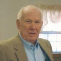 William  Clifford Cole Jr.