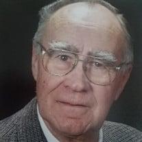 Arthur Gayle Nielsen