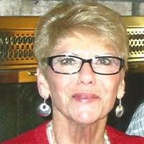 Mrs. Lanell Ruth Spann