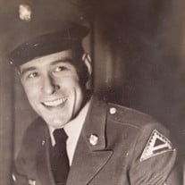 Mr. Eugene T. Brannon Sr.