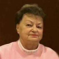 Glenna Jean Ray