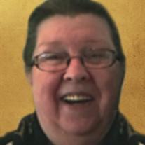 Mrs. Beverly Diane Harvey