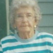 Dorothy Louise Zauratsky