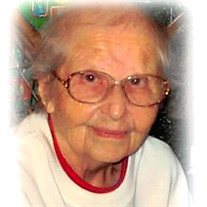 Mrs.  Billie  Joyce  Gray