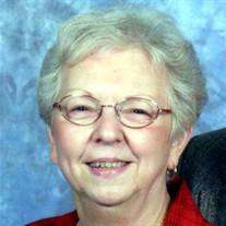 Dorothy Rigney Byerly