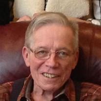 Edmund A. Dick