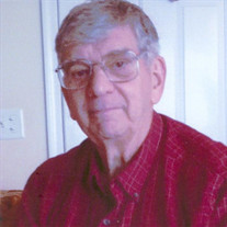 Donald J. Forry