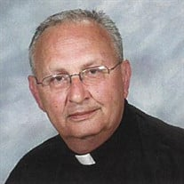 "Fr. James ""Jim"" Robert  Stange"