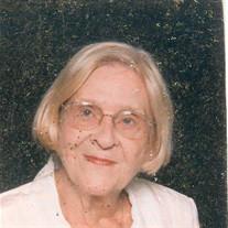 Louise P. Sieber