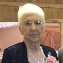 Patsy J Gibson (Seymour)