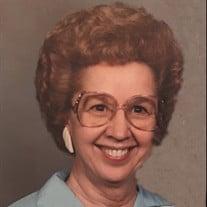 Dolly B.  Evans