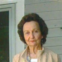 Mrs. Mary  H. Bailey