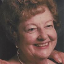 Marie M. Barker