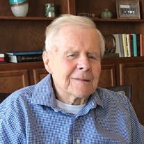 Arthur Howard Magnant