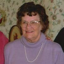 Dorothy Jean Lauxen