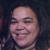 Ms. India Bryson
