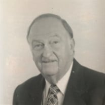 Robert James Kennedy Sr.