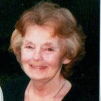 "Elizabeth ""Betty"" Jane Carney"