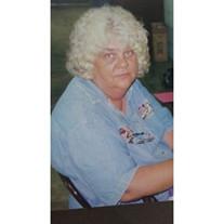 Glenda Ann Preston