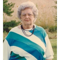 Lucille Embry
