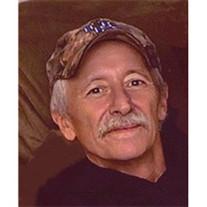 Jeff Wayne Barton