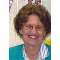 Evelyn Mae Woolen