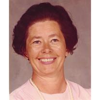 Juanita V Morris