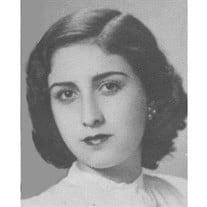 Faezeh Ashdji
