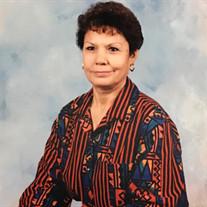 Maria Campos Trevino